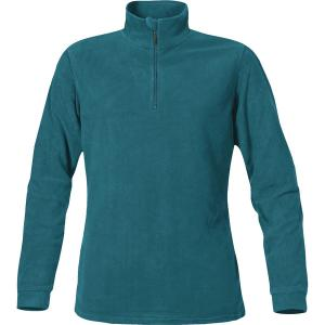 Hotlist Women's Chinook Microfleece 1/4 Zip