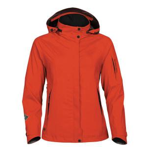 Women's Precision Softshell