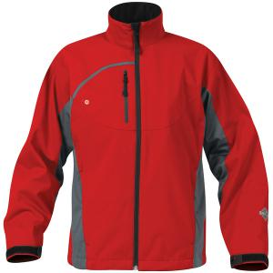 Hotlist Women's Trident Microflex Storm Shell - Available in a variety of hotlist colors