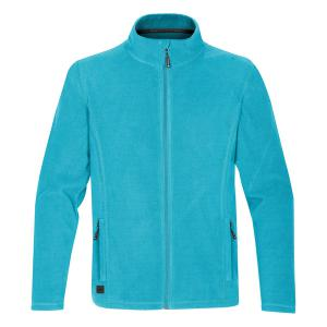 Hotlist Men's Traverse Microfleece - Electric Blue only