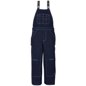 Hotlist Men's Stone Ridge Cotton Overall - Available in a variety of hotlist colors
