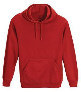 FRUIT OF THE LOOM ® SUPERCOTTON TM HOODED SWEATSHIRT
