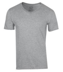 FRUIT OF THE LOOM ® HD COTTON TM V-NECK T-SHIRT