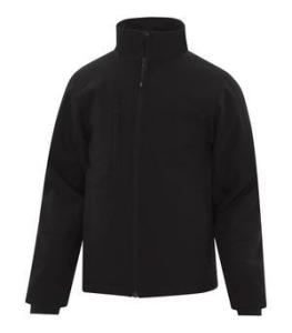 COAL HARBOUR ® PREMIER INSULATED SOFT SHELL YOUTH JACKET