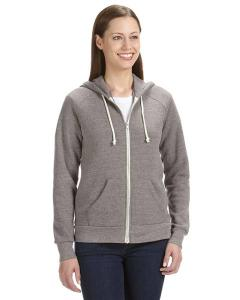 Alternative Ladies' Adrian Eco-Fleece Hoodie