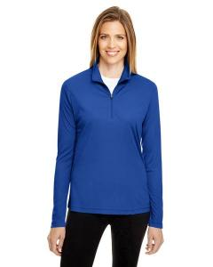 Team 365 Zone Performance Quarter-Zip