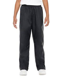 Team 365TM Youth Conquest Athletic Woven Pant