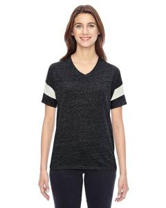 Alternative Ladies' Powder Puff Eco-Jersey T-Shirt