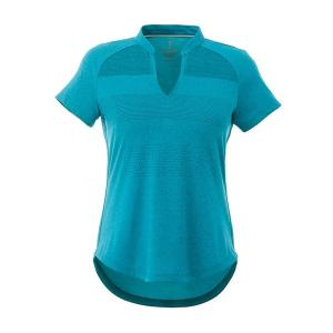 (W) ANTERO Short Sleeve Polo (women, blank)