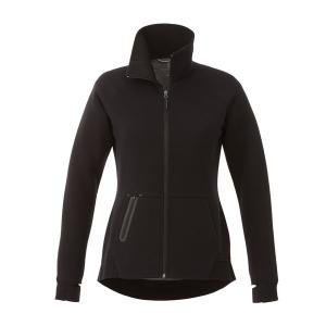 (W) KARIBA Knit Jacket (women, blank)