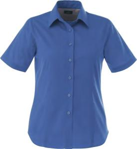 (W) STIRLING Short Sleeve Shirt (women, decorated)